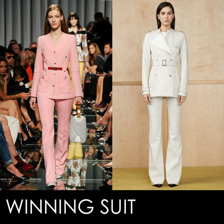 The Resort 2015 Trends To Wear Now   The Zoe Report