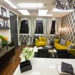 Kris Jenner's Stylish Office Makeover