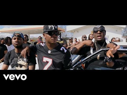 Hot Boy Turk - Ugghhh ft. Boosie Badazz, Bankroll Fresh - YouTube