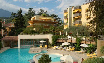 Hotel Meran - Belvita Park Hotel Mignon