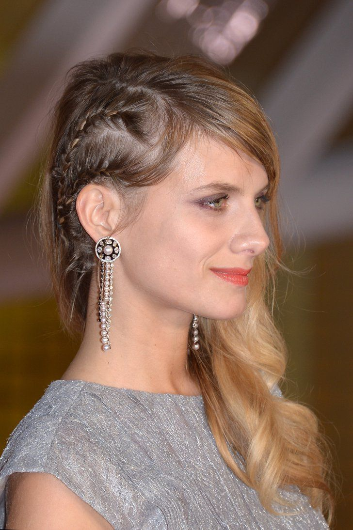 1000 Images About Mlanie Laurent On Pinterest
