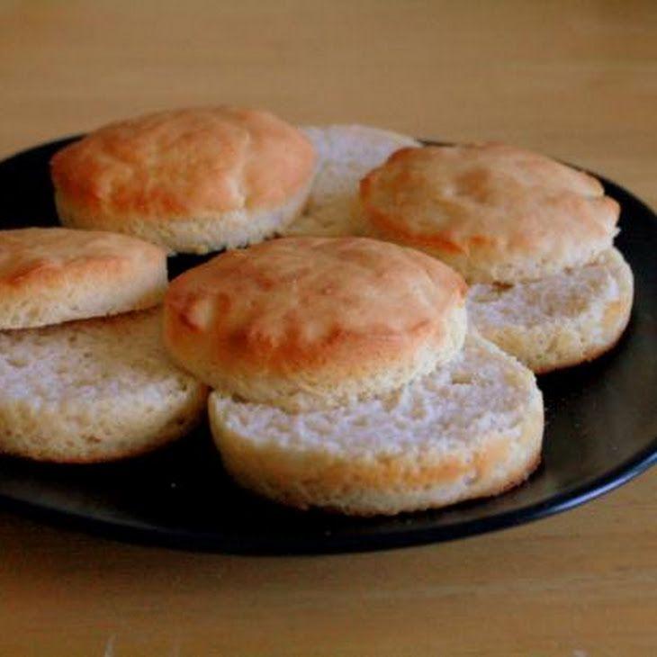 Gluten-Free English Muffins Recipe | recipes | Pinterest