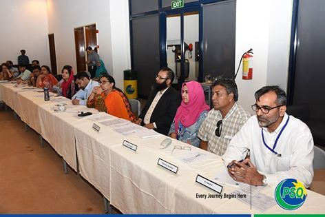 Pakistan State Oil has always gone an extra mile to invest in development of its employees! PSO is proud to host the first of many, Toastmasters International Club: a world recognized leader in communication and leadership development providing a supportive and positive learning experience. #PSO #ToastmastersInternationalClub