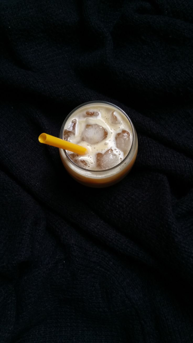 Iced coffee #coffee #coffeelove #iced #macchiato #positive #sunny #coffees #coffeemug #bestshot #earth #pure #freedom #czechrepublic #beautiful #bar #coffeelover #coffeeview #coffeehouse #espresso #cafe #kaffee #kaffeepause #kaffeeliebe #kaffeezeit #kaffeehaus #café