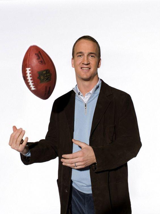 Peyton Manning, SNL, 2007