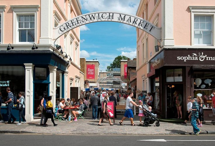 Book your tickets online for Greenwich Market, London: See 1,103 reviews, articles, and 489 photos of Greenwich Market, ranked No.132 on TripAdvisor among 1,651 attractions in London.