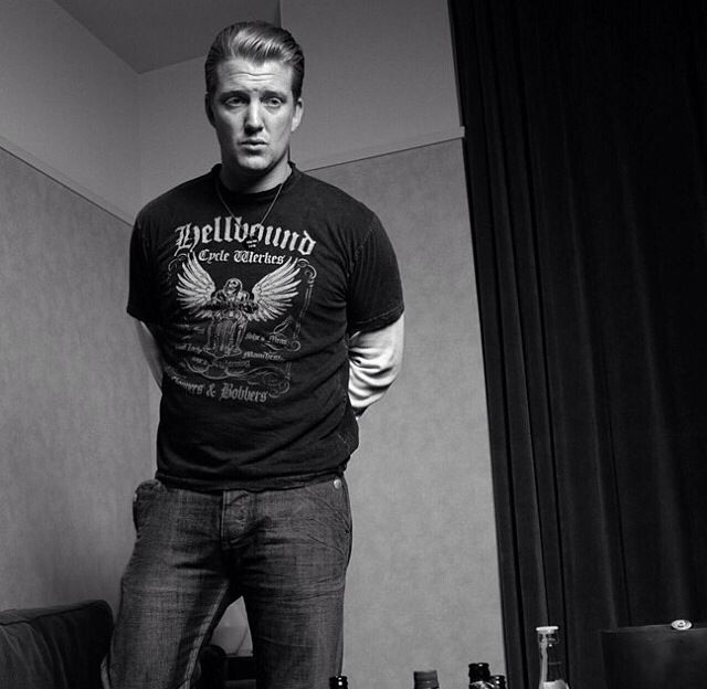 17 best images about yep you can give me one on for Josh homme tattoos