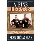 A Fine Likeness (Kindle Edition)By Sean McLachlan