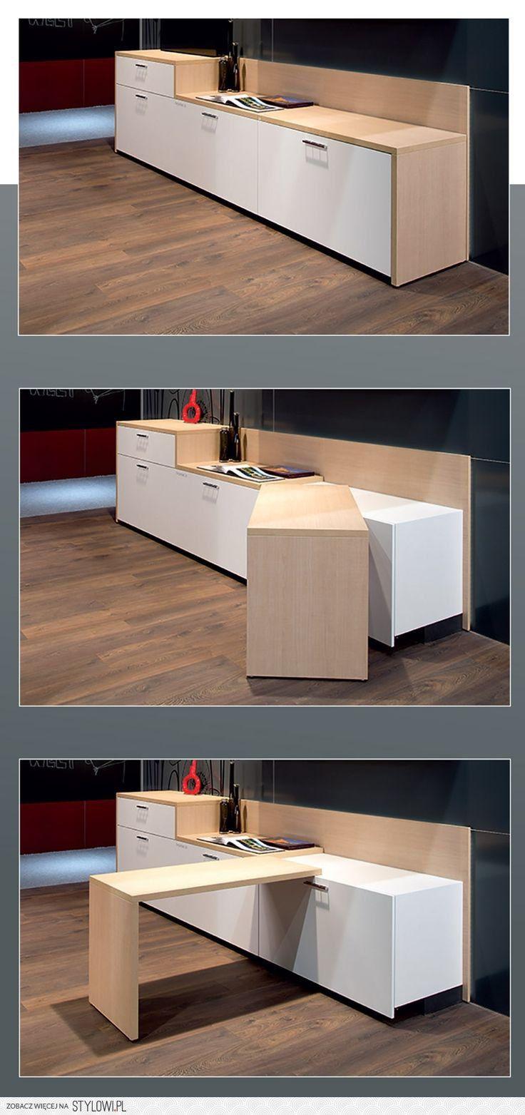 Multifunction office furniture