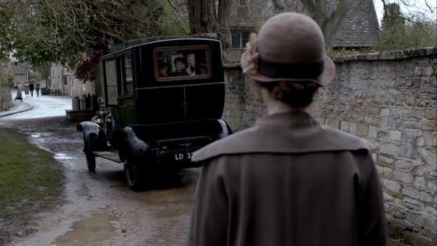 Recap of Downton Abbey Season 3 Episode 4 (S03E04) - 34