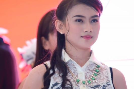 foto melody jkt48 terbaru 2017
