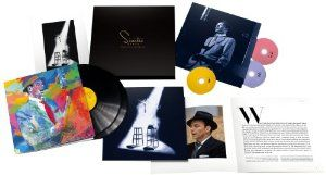 Frank Sinatra - Duets - 20th Anniversary (Super Deluxe Box Set)  #christmas #gift #ideas #present #stocking #santa #music #records