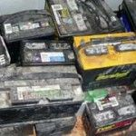 Used Car Batteries Recycling – How Old Battery Can Earn You Some Cash? - http://www.automotoadvisor.com/used-car-batteries-recycling-how-old-battery-can-earn-you-some-cash/