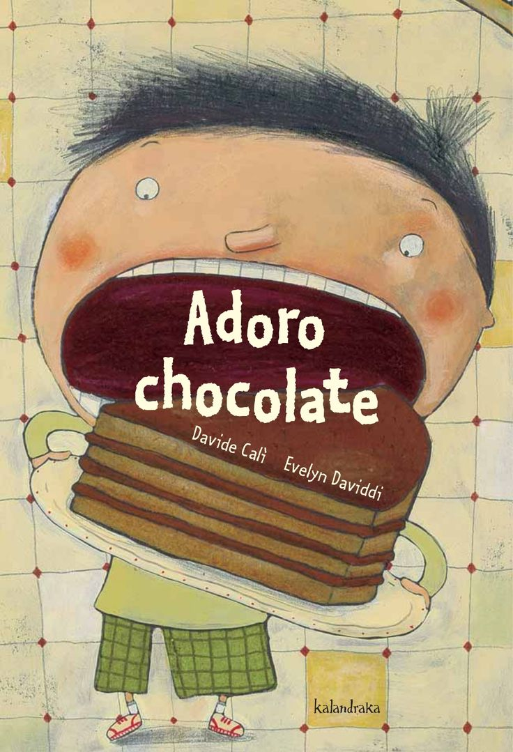 Adoro+chocolate  by beebgondomar via slideshare