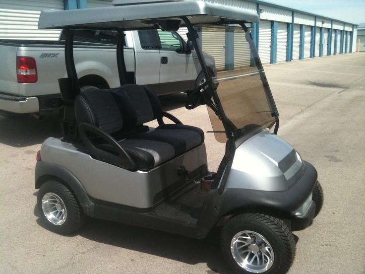 13 best Golf cart paint ideas images on Pinterest Custom golf - golf cart attendant sample resume