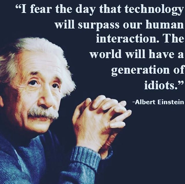 Daimon Picture Culture Art Age Animals Sharing Learning Caring Reading Writ Einstein Quotes Albert Einstein Quotes Technology Albert Einstein Quotes