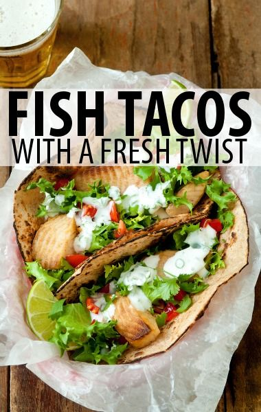 25 best ideas about fried fish tacos on pinterest fish for Fried fish taco recipe
