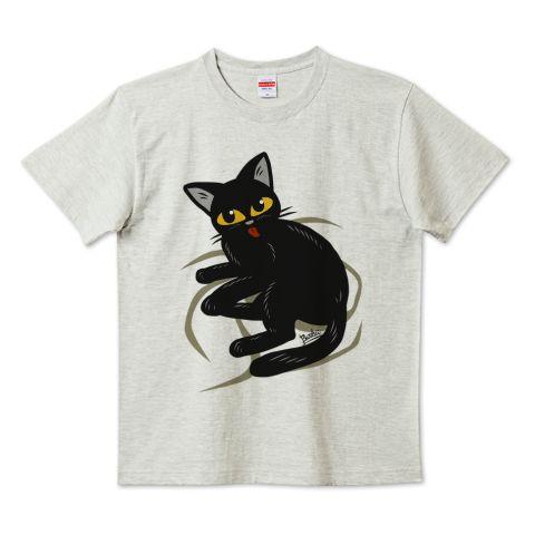 Rest|デザインTシャツ通販【Tシャツトリニティ】 @tshirtstrinity #tshirtstrinity #ttrinity #猫 #cat #ネコ #tshirts #clothing #Tシャツ #Apparel