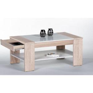 SCONTO FINLEY PLUS Konferenční stolek
