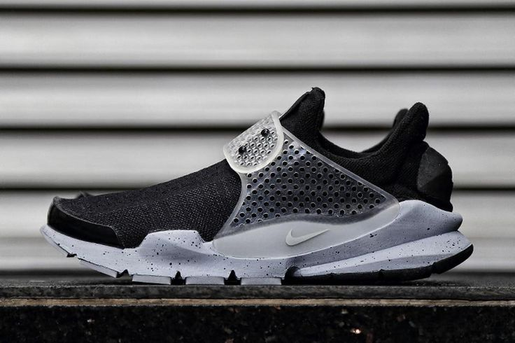 The Next fragment design x Nike Sock Dart is Releasing in April - SneakerNews.com