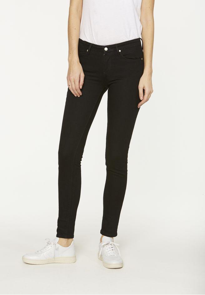 ARMEDANGELS Damen Jeans Tilly Slim Fit Denim