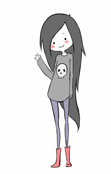 Adventure Time | Marceline