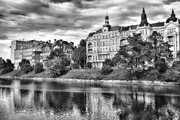 Wrocław ul.Podwale
