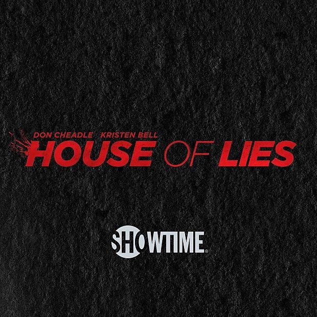 Trailer For Showtime TV Show 'House Of Lies: Season 5' Starring Don Cheadle   VannDigital.com