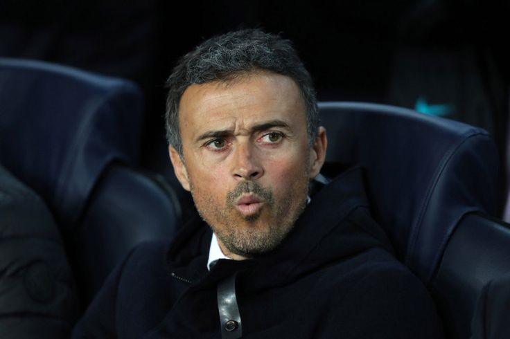 Luis Enrique confirms he'll leave Barcelona this summer = In expected news out of FC Barcelona, it was confirmed on Wednesday that manager Luis Enrique will leave the Spanish side this summer. The news was confirmed by the site's official Twitter account, as the manager confirmed…..