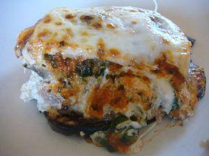 9 Layer Low Carb GF Lasagna