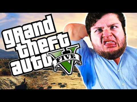 GTA 5 PC Online Funny Moments - EXPLOSIVE STINKY PITS?? (Custom Games) - YouTube