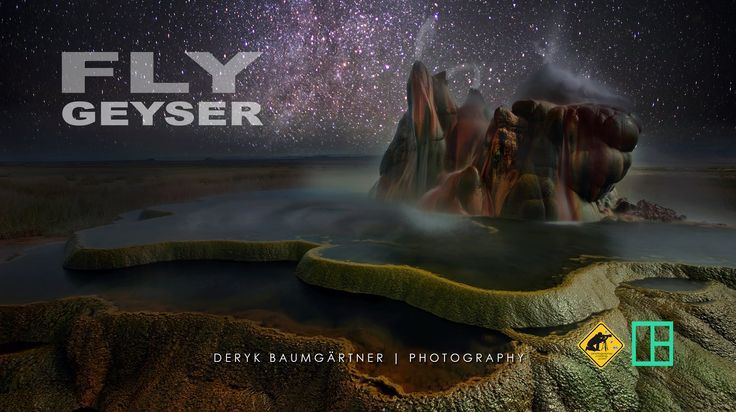 Located on a gated parcel of private property within the million-acre Black Rock Desert, Fly Geyser is not a natural phenomenon. It was created accidentally ...