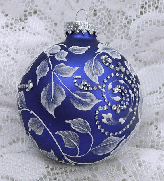 129 best Blue Christmas images on Pinterest   Blue christmas ...