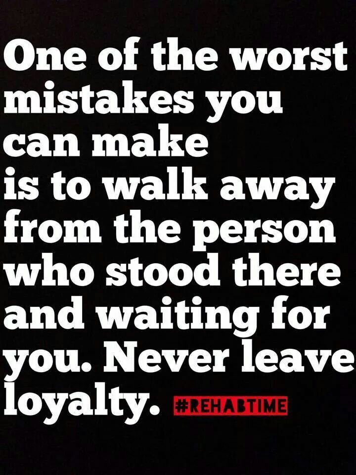 Image result for never break the loyalty