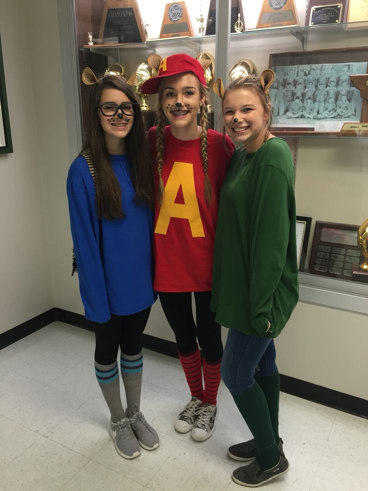 Alvin and the Chipmunks!  #simon#alvin#theodore