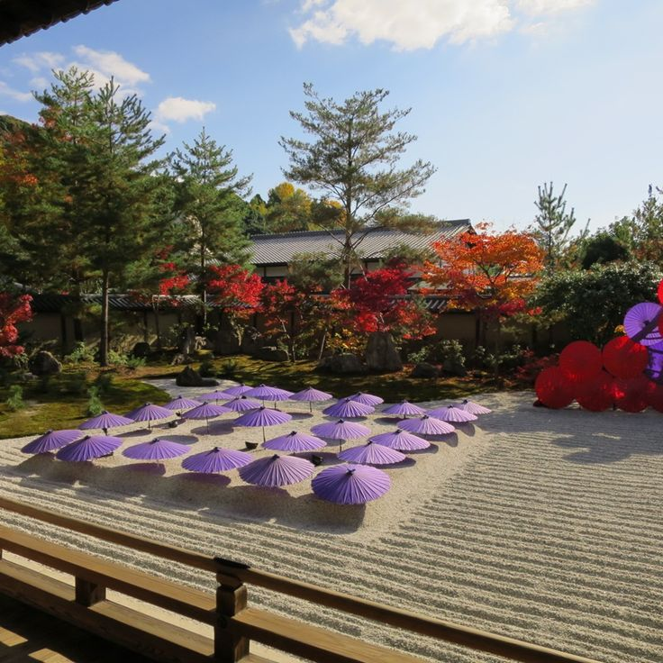 256 best Zen gardens images on Pinterest Japanese gardens, Zen - fresh invitation letter japanese embassy