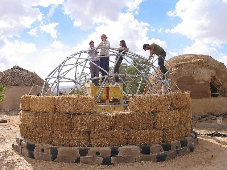 33 best images about dome home love on pinterest dome for Mud brick kit homes