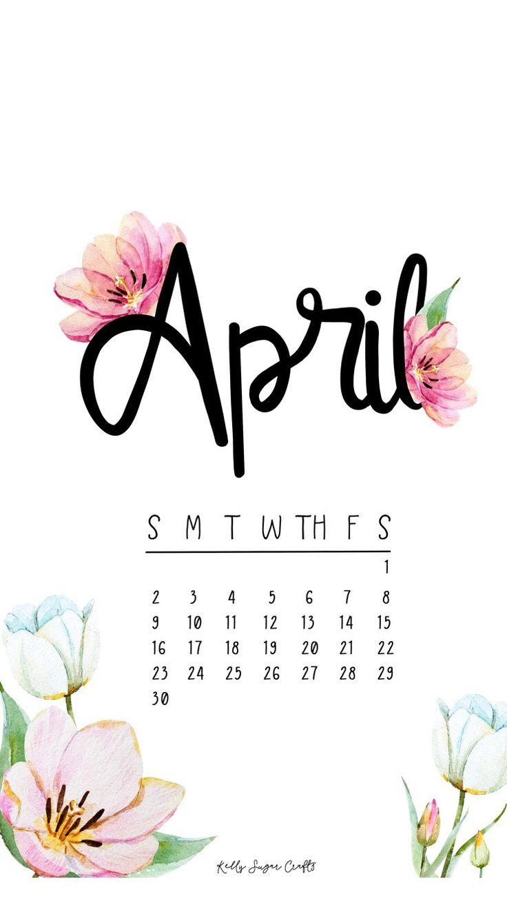 Calendar Wallpaper Iphone April : Best april calendar ideas on pinterest