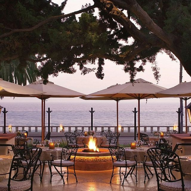 Bella Vista at Four Seasons Resort The Biltmore Santa Barbara Restaurant - Santa Barbara, CA | OpenTable