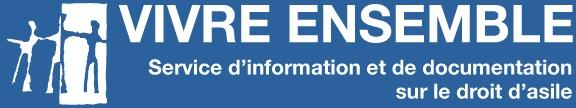 VIVRE ENSEMBLE  Service d'information et de documentation sur le droit d'asile