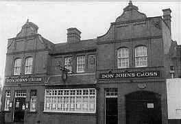 The Don John, St George, Bristol BS5 | by brizzle born and bred