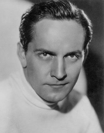 Fredric March  8/31/1897 - 4/14/75    NOTABLE FILMS  Dr. Jekyll and Mr. Hyde,  The Best Years of Our Lives,  Inherit The Wind