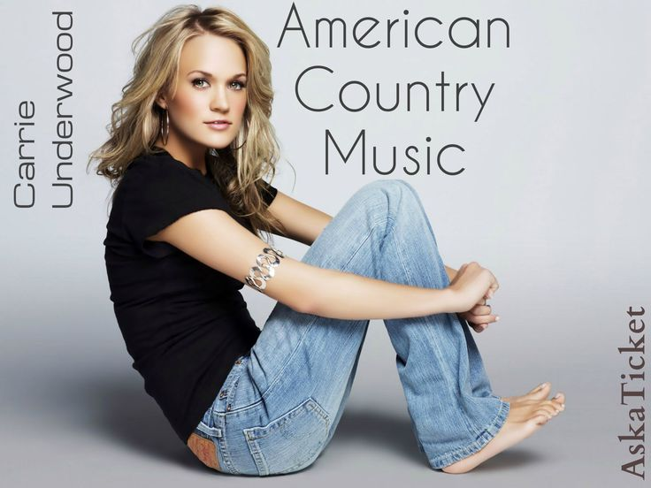 Country singer dating american idol
