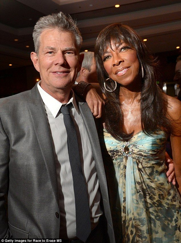 Natalie Cole: Charity Work & Causes - Look to the Stars