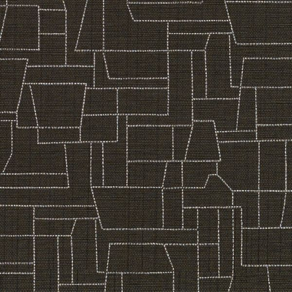DN2-ZTO-17 | Metallic Silvers | Blacks | Levey Wallcovering and Interior Finishes: click to enlarge