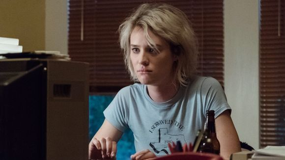 Image result for halt and catch fire cameron hair season 4