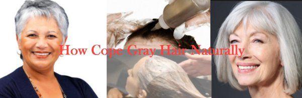 Wie für den Umgang mit den grauen Haaren natürlich Ergrauen der Haare kann erfahren werden, indem jeder, sowohl Männer und Frauen gewesen sein muss, bereit zu gehen, um das Alter, weil es ist identisch mit den Bedingungen, die von Ihrem Alter. Aber manchmal graue Haare können auch zu uns kommen,...