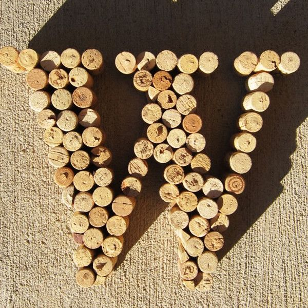 wine corks wedding guest ideas