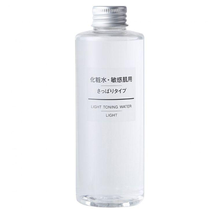 [Sensitive Skin] Light Moisturizing Toning Water/Toner 200ml