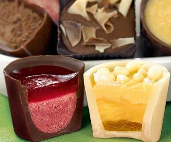 Thorntons Dessert Gallery